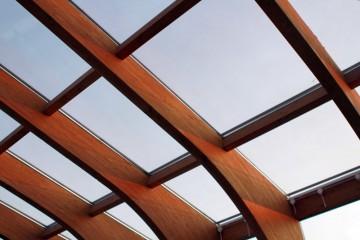Дерев'яні конструкції